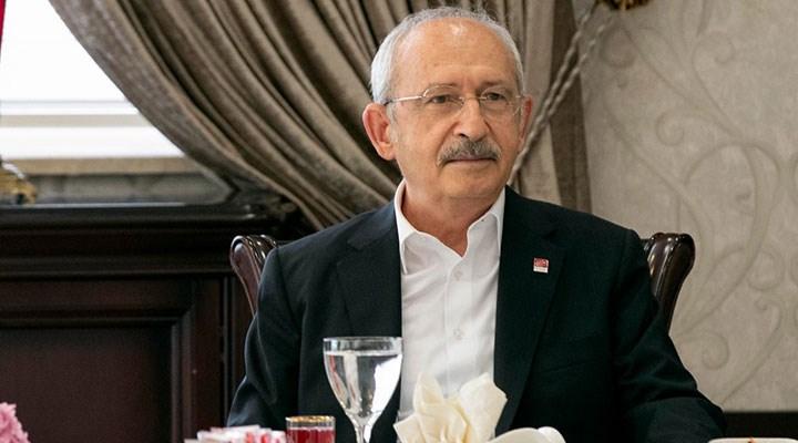 Kılıçdaroğlu'ndan 'çoklu baro' çıkışı: AYM'ye başvuracağız
