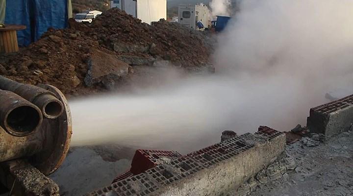 Kütahya'da 4 jeotermal kaynak arama sahası için ihale açılacak