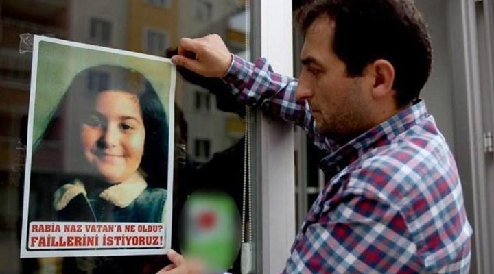 Rabia Naz'ın ölümüyle ilgili TBMM raporu tamamlandı: Yüksekten düşerek ölmüş olabilir