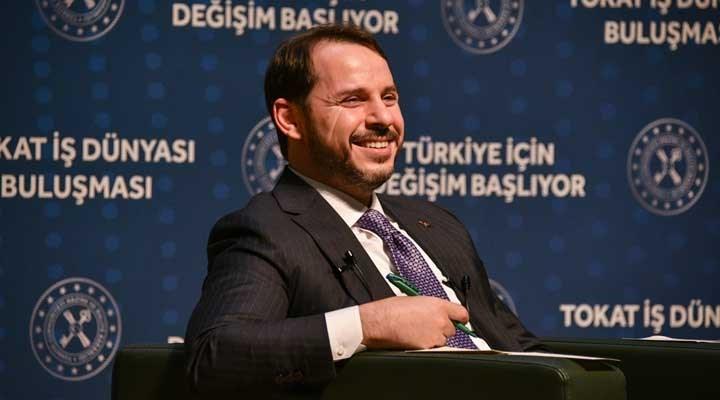 Berat Albayrak, Danıştay kararı öncesi Necip Fazıl'ın 'Ayasofya' sözlerini paylaştı