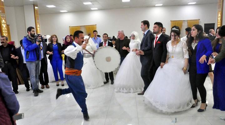 Bilim Kurulu Üyesi: Düğün gözlemcileri halaya müdahale edecek