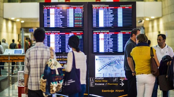 İngiltere, Türkiye'den seyahatlerde karantina şartını kaldırdı