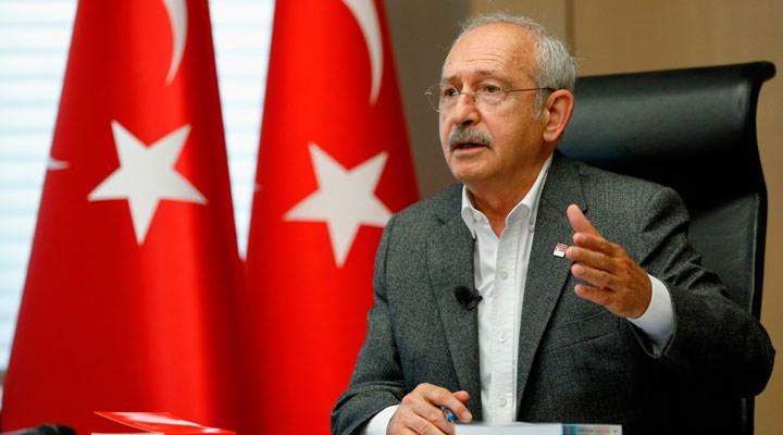Kılıçdaroğlu: Bizi bir araya getiren Erdoğan'ın yaptığı yanlışlar