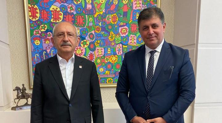 Kılıçdaroğlu'dan Cemil Tugay'a: Ranta karşı hukuki ve siyasi olarak mücadeleye devam edin
