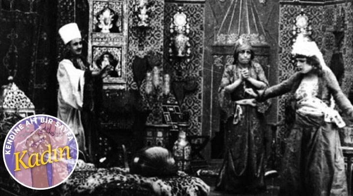 1917-1950 Türkiye sinemasında kadın temsilleri-1