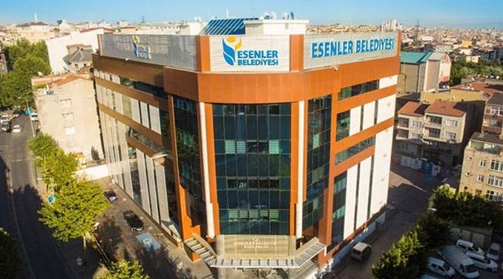 Borcu 240 milyon lirayı aşan AKP'li Esenler Belediyesi'nin harcamalarının adresi bulunamadı