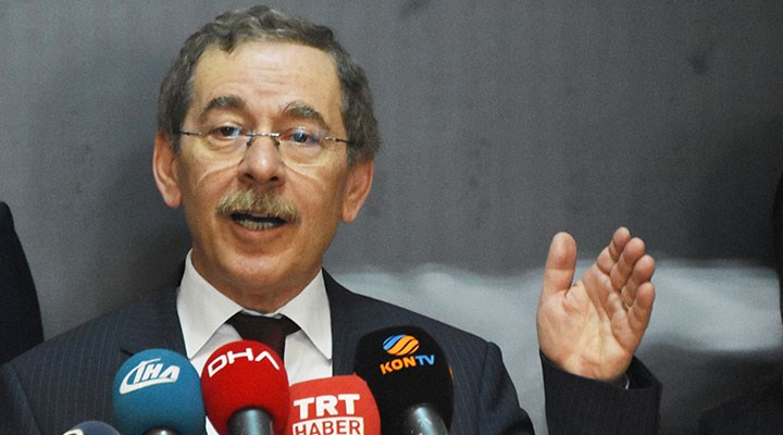 Eski AKP kurucularından Abdüllatif Şener: Yüzde 30 oy oranı bile hayal, AKP gidicidir