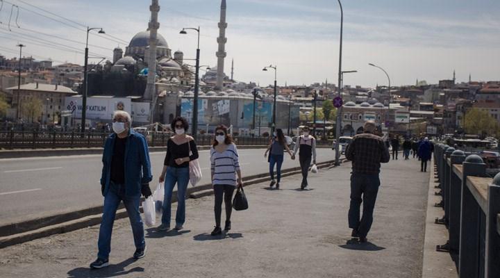 Türkiye'de koronavirüs salgınında son 24 saat: 21 can kaybı, 1016 yeni vaka