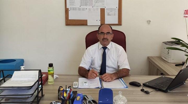 AKP'li başkanın imam kardeşi, müdür oldu