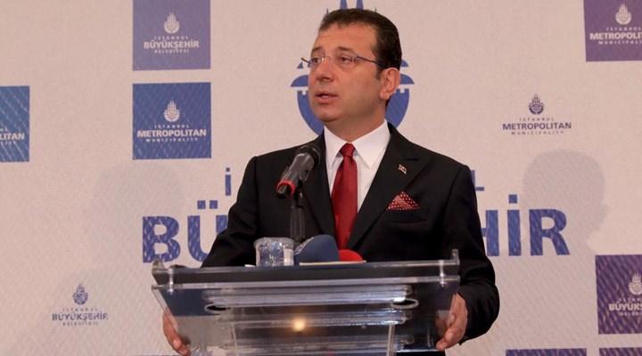 CHP'li Zeyrek tek tek anlattı: İmamoğlu başkanlığında İBB neler yaptı?