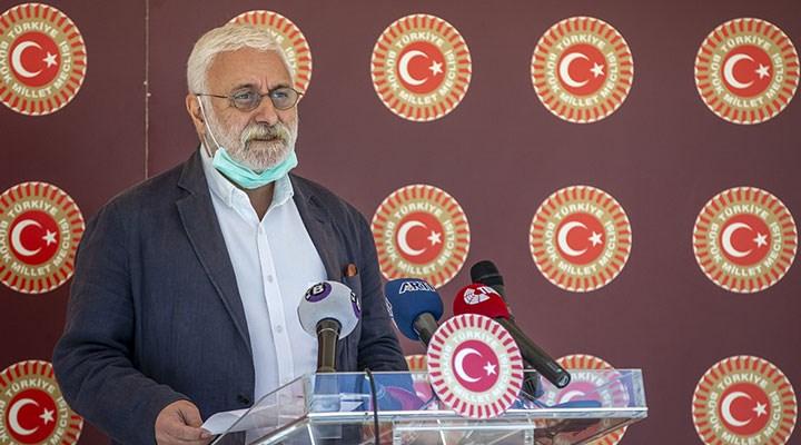 HDP'li Oluç'tan 'sosyal medya' çıkışı: İktidar nasıl daha iyi sansürlerim çabası içinde