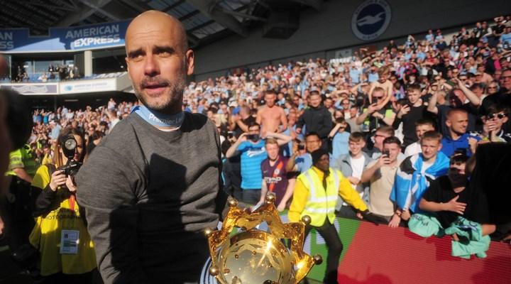 Manchester City'nin Avrupa Kupaları'ndan 2 yıllık men cezası CAS tarafından kaldırıldı