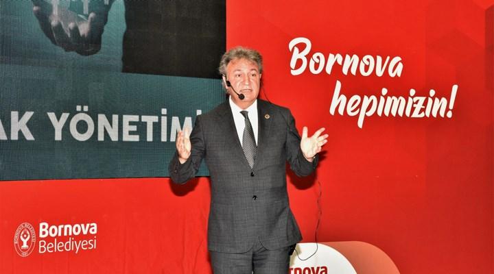 Mustafa İduğ: Bizim politikamız tasarruftur