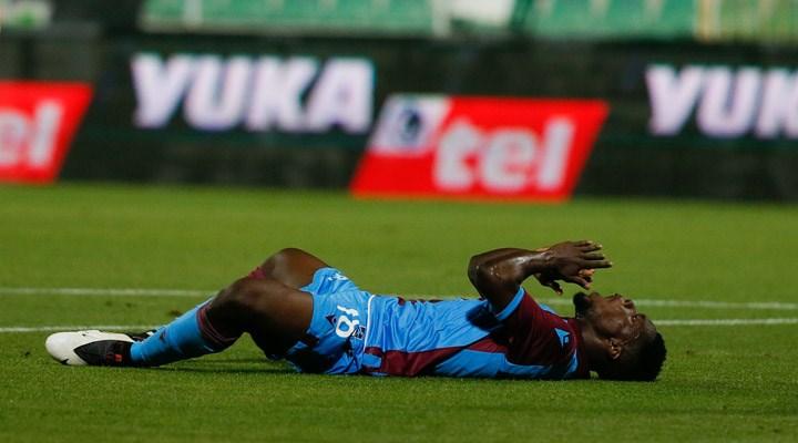 Trabzon büyük fırsat tepti