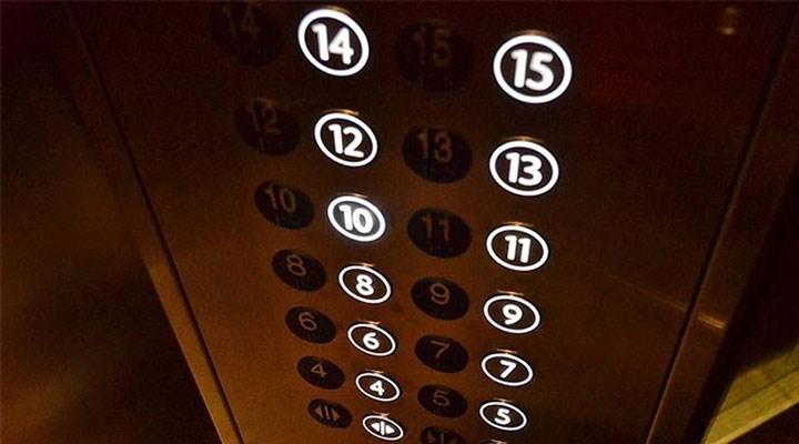 Çin'de asansöre binen koronavirüs hastası, 71 kişiyi enfekte etti