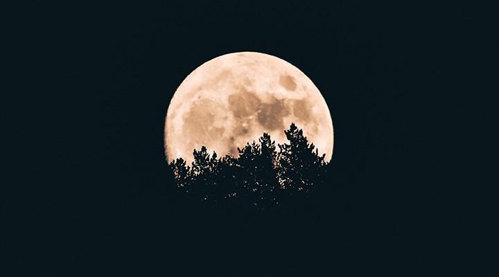 Ay, sanılandan 85 milyon yıl daha genç