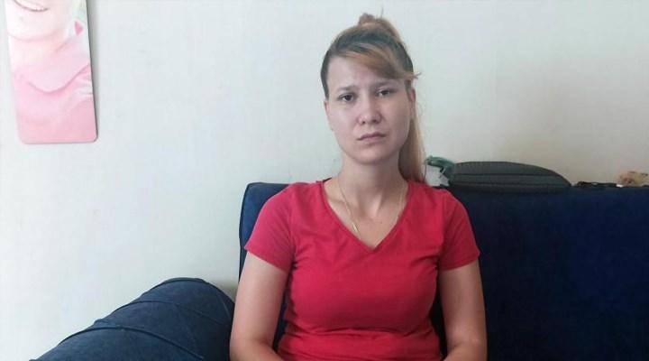 Boşandığı erkek tarafından sakat bırakılan kadın: Serbest kalırsa beni öldürecek