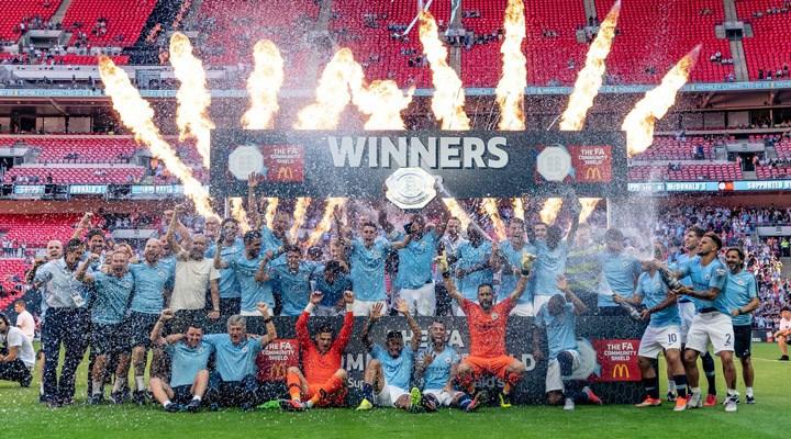 CAS'ın Manchester City kararına tepkiler sürüyor: 'Utanç verici'