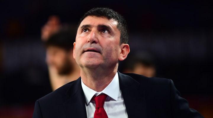 Galatasaray, başantrenör Ertuğrul Erdoğan ile yeni sözleşme imzaladı
