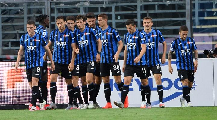 Atalanta durdurulamıyor: Brescia'yı 6 golle geçti