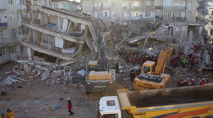 Deprem ihalelerinde de adres aynı şirketler