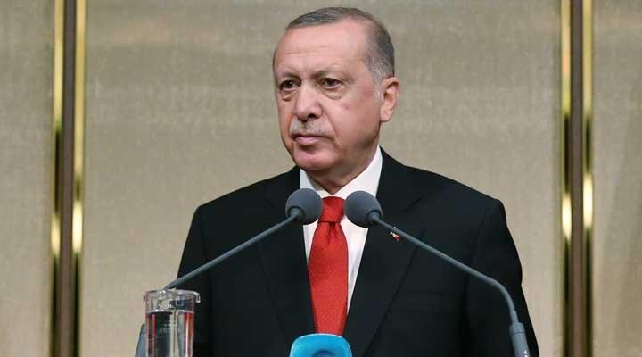 Erdoğan: Şehit yakınlığı ve gazilik unvanlarını taşımakta zorluk çekenler olabilir