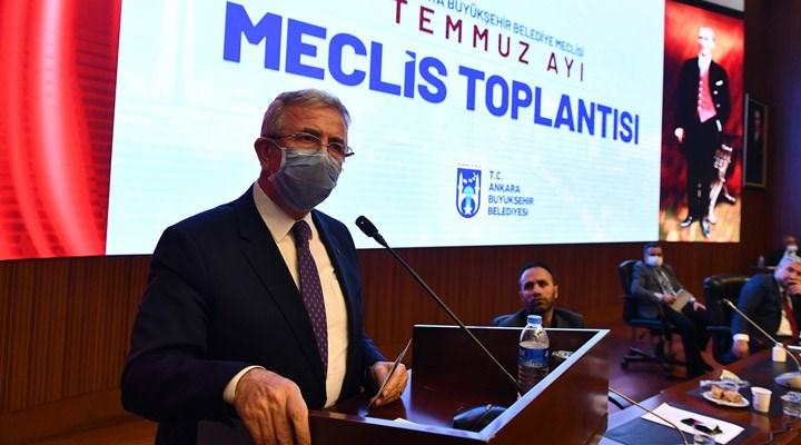 Yavaş, Ankara Halk Ekmek'teki talanı anlattı: Kendini işten atıp tazminat almış!