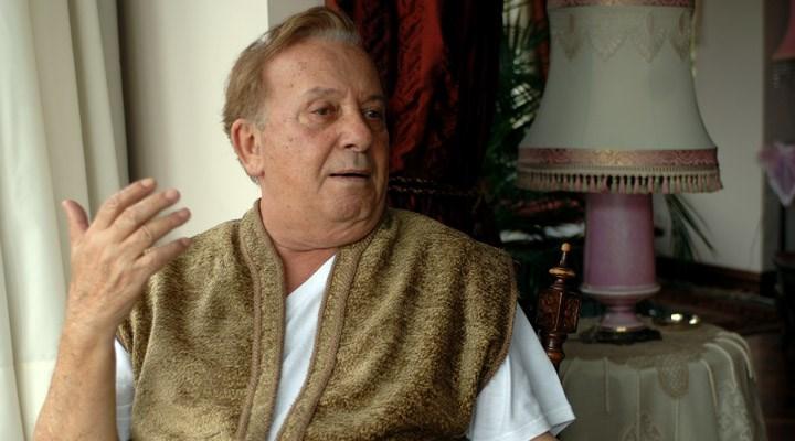 'Huysuz Virjin' karakterini yaratan Seyfi Dursunoğlu yaşamını yitirdi