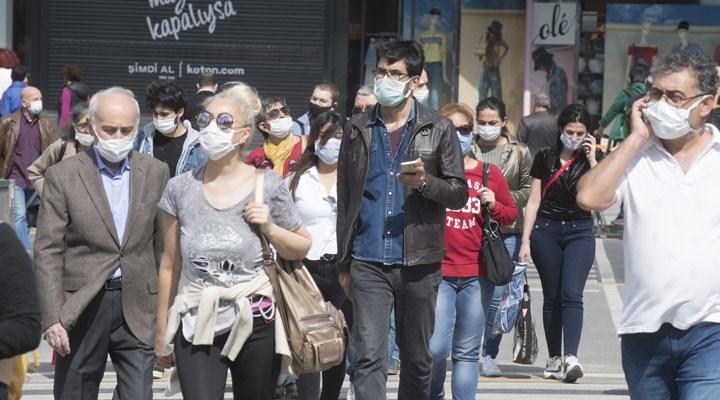Türkiye'de koronavirüs salgınında son 24 saat: 18 can kaybı, 926 ...