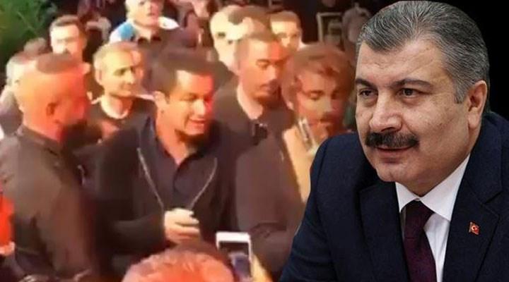 Acun Ilıcalı'dan Sağlık Bakanı Koca'nın Survivor eleştirisine yanıt