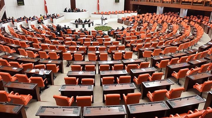 CHP, kamu ihalelerinde zarar iddiaları nedeniyle Meclis araştırması istedi