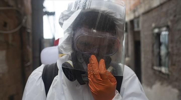 DSÖ açıkladı: Koronavirüs vakalarında rekor artış!