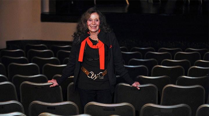Kenter Tiyatrosu'na AKP-MHP engeli