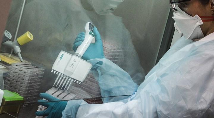 Oxford'un koronavirüs aşısında umut veren gelişme