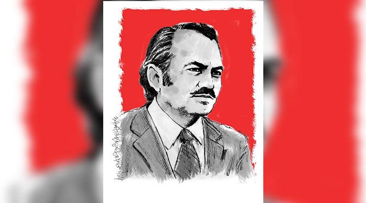 Öldürülmesinin 40'ıncı yılında Kemal Türkler: Sınıf mücadelesi ile anılan sendikacı