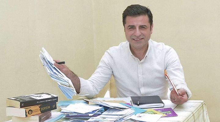 Demirtaş'tan Millet İttifakı'na sert mesaj