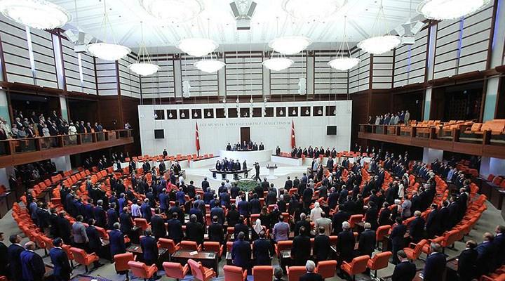 Fındık için verilen araştırma önergesi AKP ve MHP'nin oylarıyla reddedildi