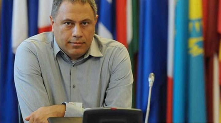 Yaman Akdeniz: Sosyal medya düzenlemesiyle yolsuzluk dosyaları unutturulacak