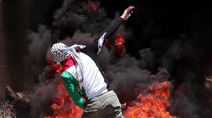 El Fetih ve Hamas işgale karşı toplandı