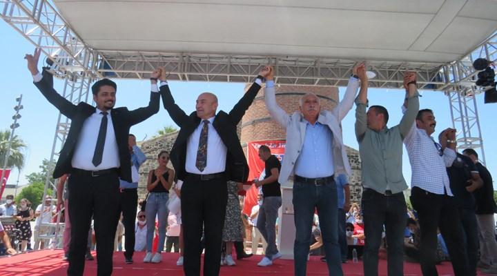 İzmir Büyükşehir Belediyesi ve DİSK arasında TİS imzalandı