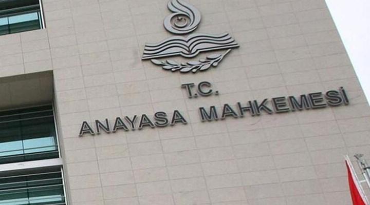 AYM, çoklu baro ve bekçilik düzenlemelerinin iptalini reddetti