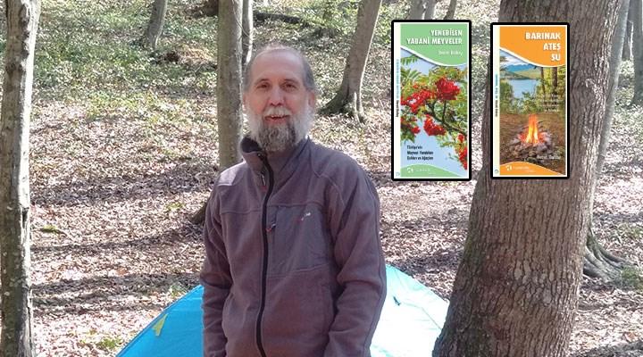 Yeşil sevdası yayıncılıkla buluştu
