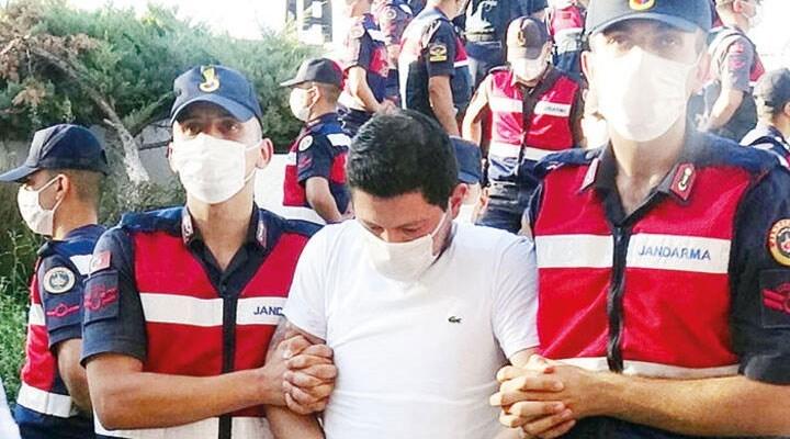 Pınar Gültekin'in katili Cemal Metin Avcı, 'güvenlik' gerekçesiyle Afyon'a nakledildi