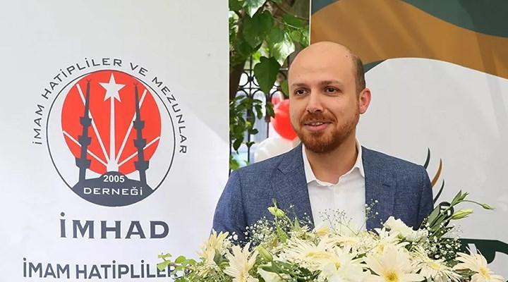 Bilal Erdoğan harf inkılabını hedef aldı