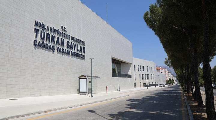 Muğla'da, Türkan Saylan Çağdaş Yaşam Merkezi açılıyor