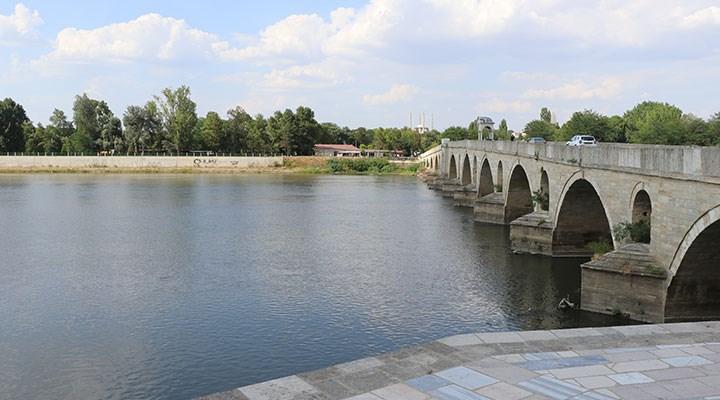 Bulgaristan'da Meriç Nehri'nden su içen ineklerin öldüğü iddia edildi