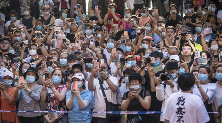 Dünya Sağlık Örgütü: Koronavirüs karşılaştığımız en ciddi sağlık sorunu