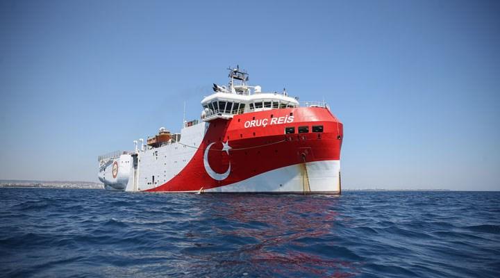 Gerilim azalıyor: Türkiye, Doğu Akdeniz'deki faaliyetlerini duraklattı; diyalog gündemde