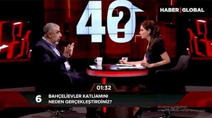 Katliamcı Kırcı RTÜK gündeminde