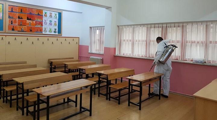 Reuters'e konuşan 'hükümet kaynakları': Okulların açılması için vaka sayısı sınırı belirlendi